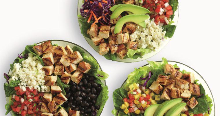 Healthy Menu alternatives for your Restaurant