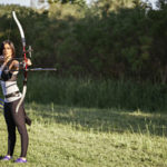 The Amazing Exercise Benefits of Archery for Women
