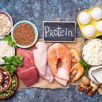 The List of Healthy Foods That Are Rich In Protein