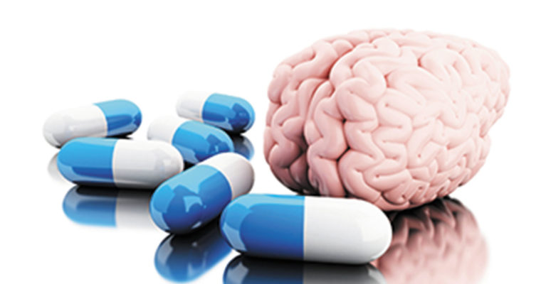 Brain Supplements for Better Cognitive Function