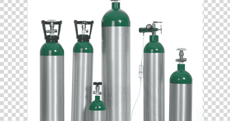 Mitigating the Hazards: 7 Things to Keep in Mind About Medical Gas Cylinder Storage