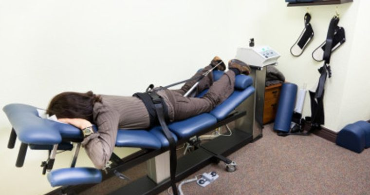 The Advantages Of Spinal Decompression Therapy Over Traditional Treatment Models