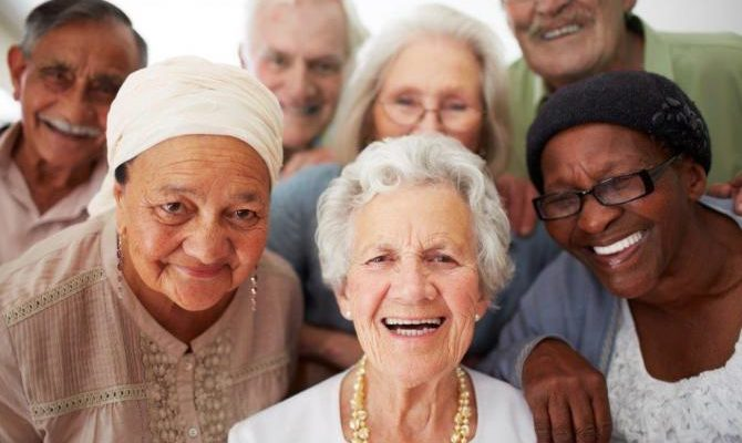 Five Ways to Feel Like Your Old Self Well Into Your Golden Years