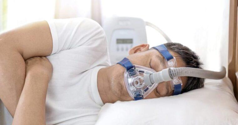 5 Best Ways to Treat Sleep Apnea