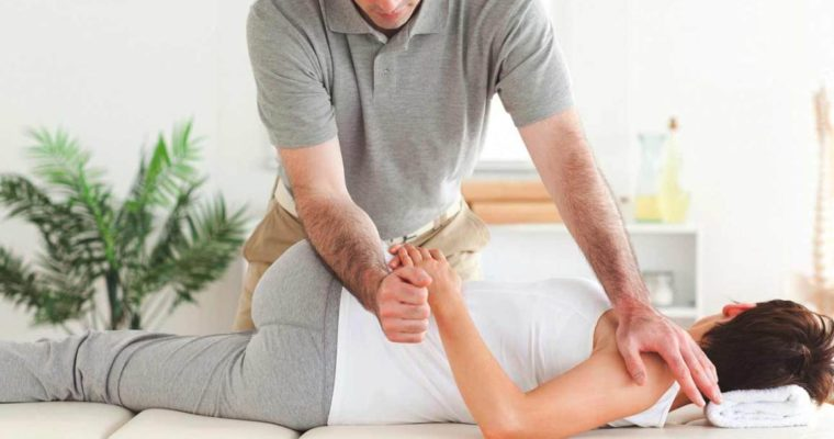 Why You Need To Consult A Chiropractor During Pregnancy