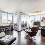 6 ways I transformed my neutral rental apartment