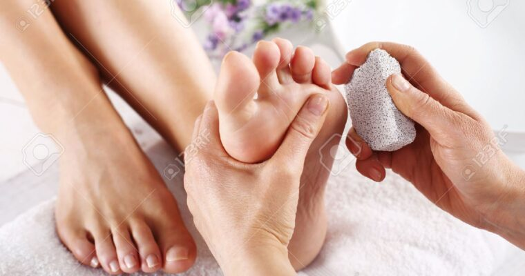 Stay on Top of Your Nail & Foot Care: What You Need to Know