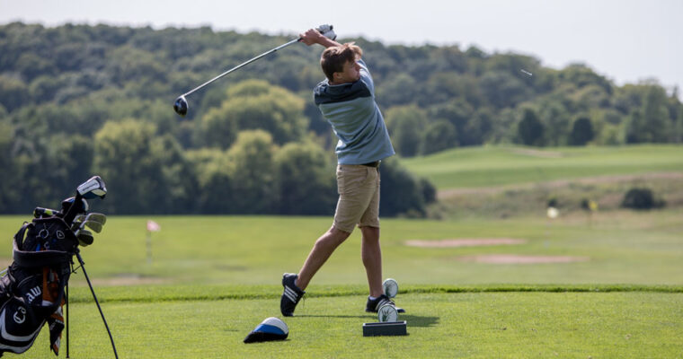 How To Start Golfing: A Beginners Guide