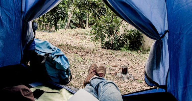 A Must-Have Camping Checklist: 7 Essential Items for Outdoor Adventures