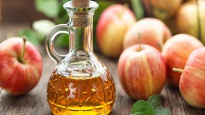 5 Incredible Health Benefits of Apple Cider Vinegar