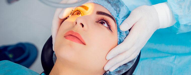 Choose SMILE Eye Surgery and Bid Adieu to Astigmatism