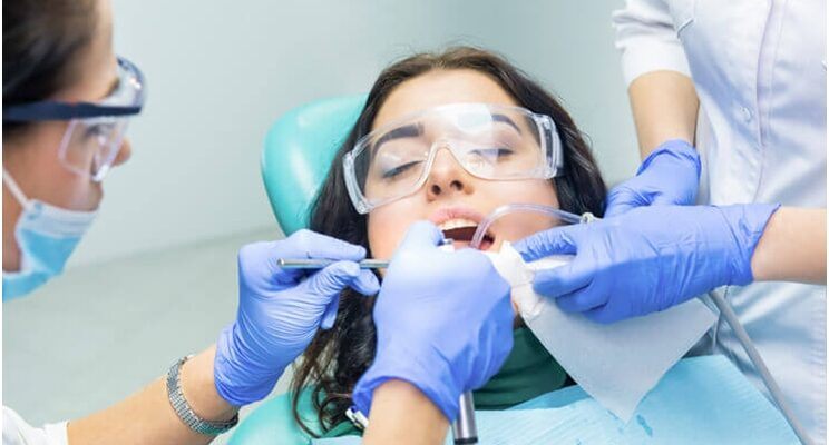 Finding Dentists that Accept Medicaid In Roanoke Virginia