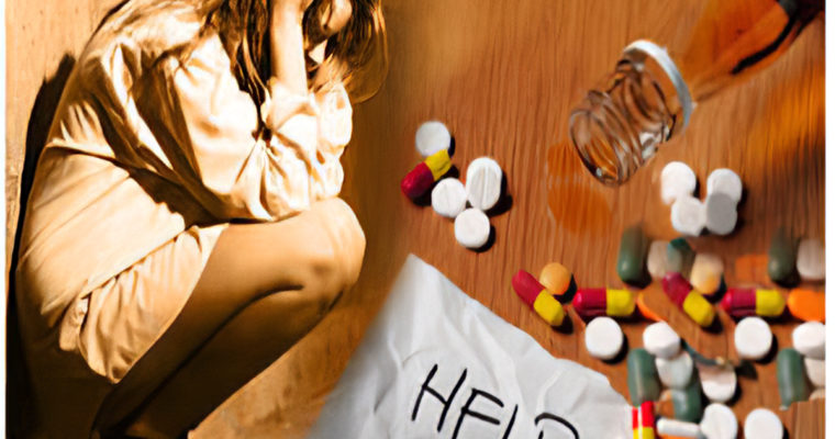 A Guide to Home Drug Detoxification