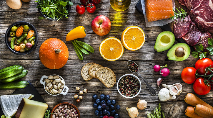 Healthy Eating Tips for Busy College Students