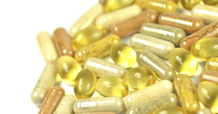 How to Spot Fake Supplement?