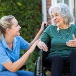 10 Signs That Your Elderly Loved One Require Home Care Assistance