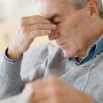 Beware! Symptoms That Older Men Shouldn't Ignore