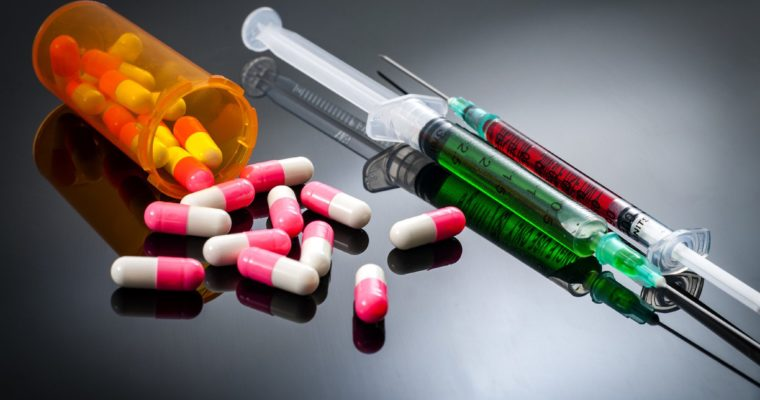 Nothing Illegal in Here: Top 5 Legal Performance-Enhancing Drugs