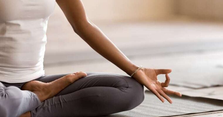 Just 15 Minutes a Day Is Enough: 7 Health Benefits of Yoga