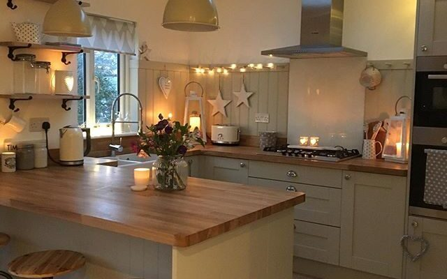 Tips for How to Make Home Kitchen Cosy