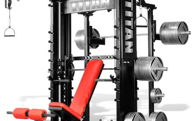 3 Simple Yet Effective Home Gym Equipment for Bodybuilding