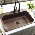 Top 7 Best Kitchen Sink Materials For Healthy Living
