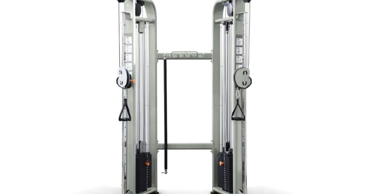 Cable row: best exercises in cable machines