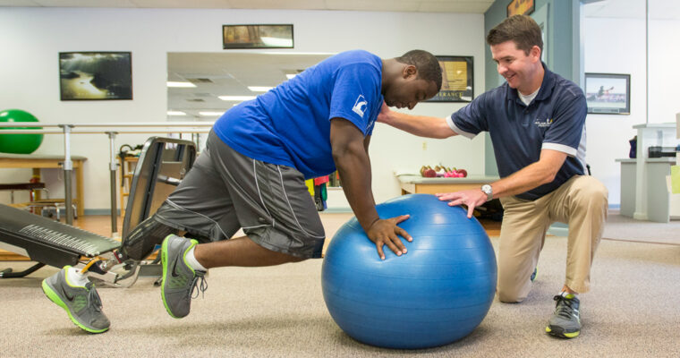 Physical Therapy is the Key to All Your Pain Management Problems