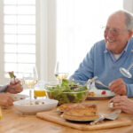 What are Some Healthy Diets for Senior Citizens?