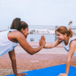 5 Ways to Improve Women's Health and Wellness