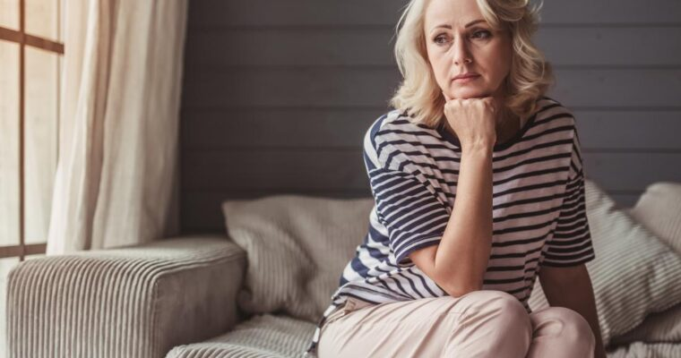 Meclizine for Anxiety: Interactions and Side Effects