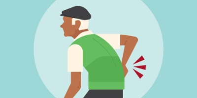 Why Does My Back Hurt? The Common Causes Explained