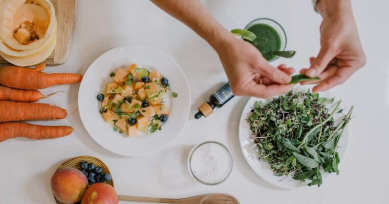 Cooking With CBD: 7 Recipes With CBD That You Should Try