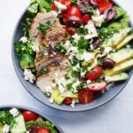 5 Healthy Grilled Chicken Salad Recipes That You Cannot Miss On Your Diet