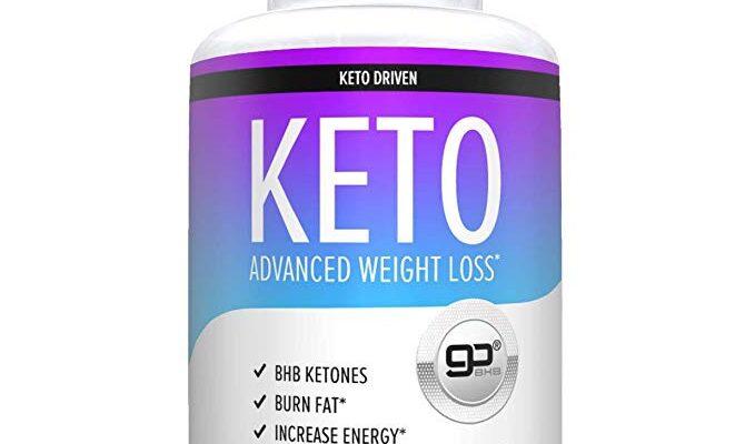 How Do Keto Pills Work