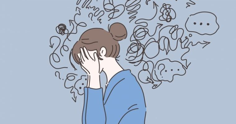 Ways to Cope up with Anxiety Related Issues