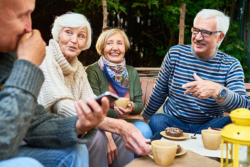 7 Common Age-Related Diseases and How to Delay Their Onset