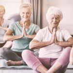 5 Reasons to Try Yoga for Seniors