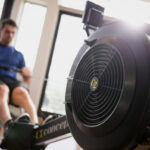 How good is a rowing machine for workout