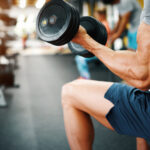 The Mind And Body Benefits Of Building Muscles