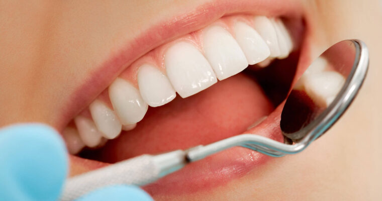 5 Dental Services for a Healthier Smile