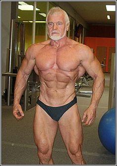 Bodybuilding for Seniors – 5 Important Tips