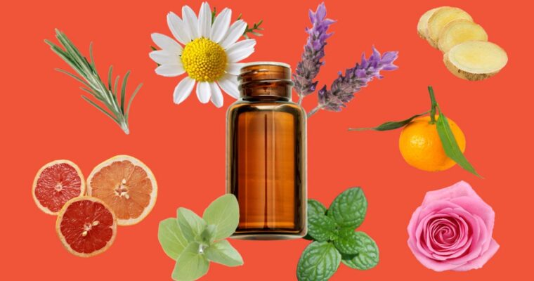 The Ultimate Guide to Using Essential Oils Safely