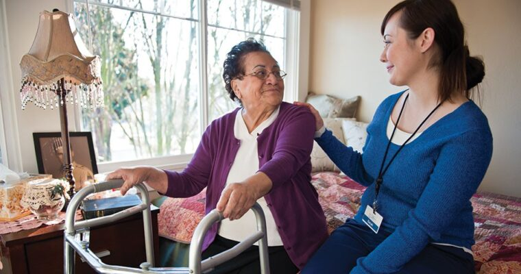 Guide to Selecting a Home Nursing Care Agency