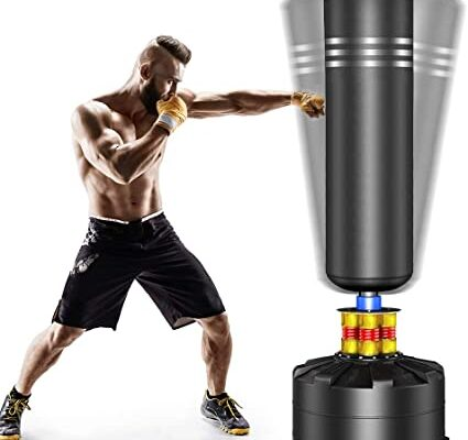 3 Tips For Buying The Right Stand For Your Punching Bags