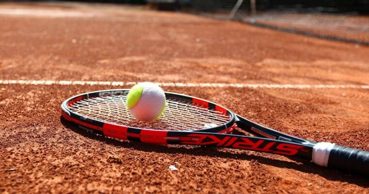 How tennis is great for your physical and mental health