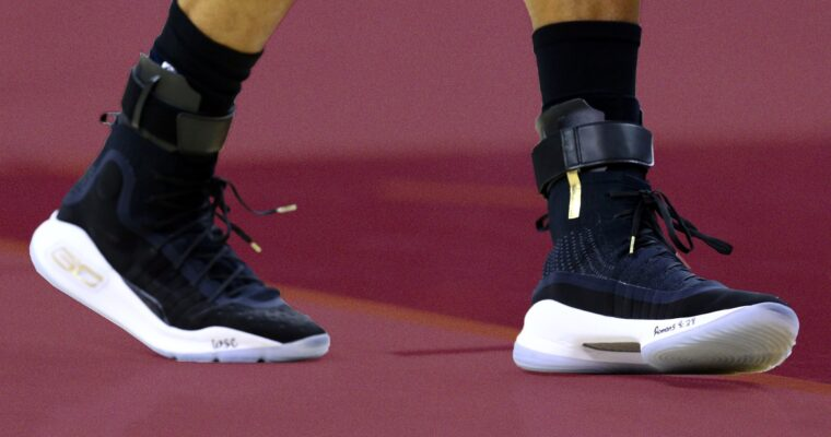 Top Benefits of an Ankle Brace for Basketball Players