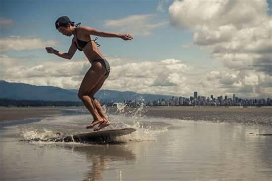 Yoga Paddleboarding Basics – Getting Started