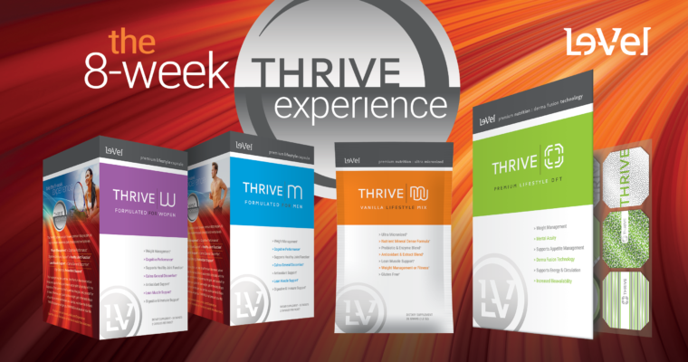 Le-Vel Thrive Review: Does the Patch Actually Work?