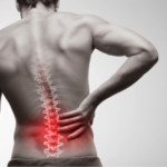 Keeping Lower Back Pain at Bay